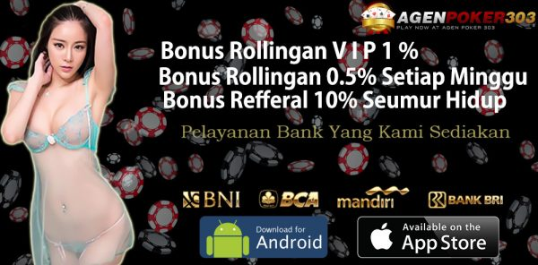Daftar Agenpoker303 Link Alternatif Agen poker303