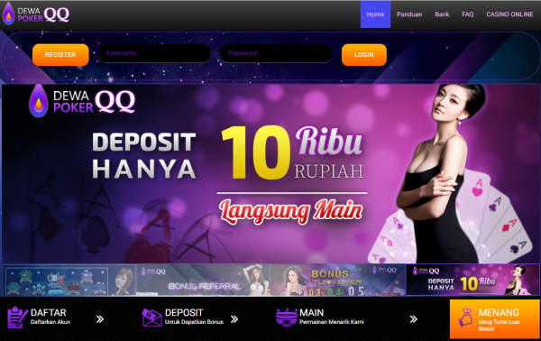 Daftar Dewapokerqq Login Link Alternatif Dewa Pokerqq