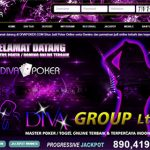 Daftar DivaPoker Login Link Alternatif Diva Poker Indonesia