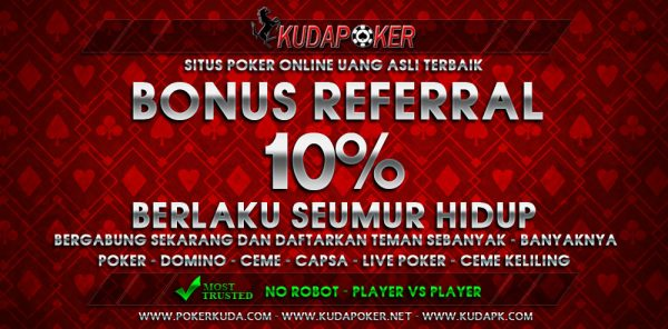 Daftar Kudapoker Login Link Alternatif Kuda Poker