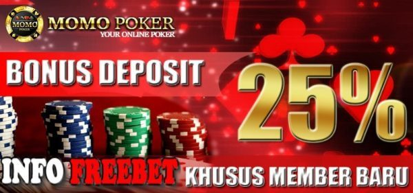 Daftar Momopoker Login Link Alternatif Momo Poker