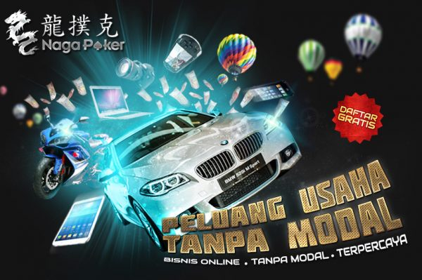 Daftar NagaPoker Link Alternatif Naga Poker