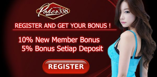 Daftar Poker338 Login Link Alternatif Poker 338 Terpercaya