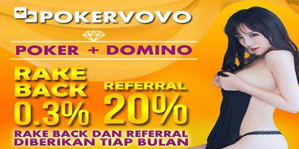 Daftar PokerVovo Link Alternatif Poker Vovo