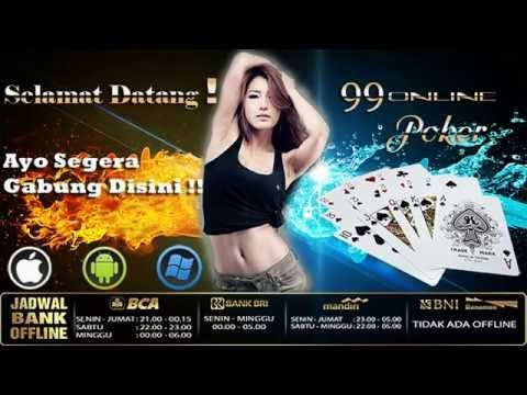 Daftar 99onlinepoker Login Link Alternatif 99online Poker