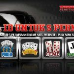 Daftar Feraripoker Login Link Alternatif Ferari Poker