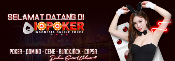 Daftar Iopoker Login Link Alternatif Io Poker Mantap