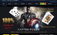 Daftar Kaptenpoker Login Link Alternatif Kapten Poker