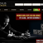 Daftar LexusPoker Login Link Alternatif Lexus Poker