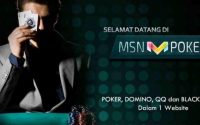 Daftar Msnpoker Login Link Alternatif Msn poker Mantap