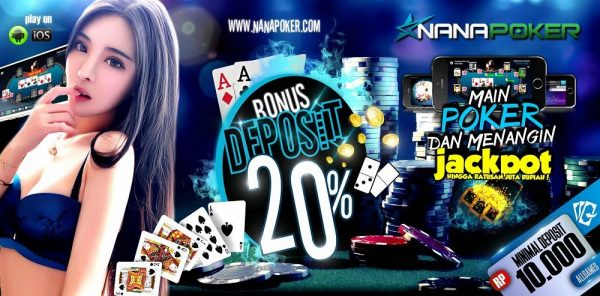 Daftar Nanapoker Link Alternatif Nana Poker