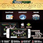 Daftar Nanapoker Login Link Alternatif Nana Poker