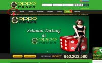 Daftar Oppopoker Login Link Alternatif Oppo Poker