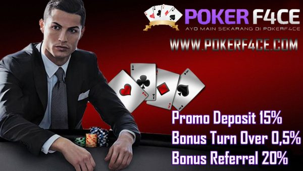 Daftar Pokerf4ce Link Alternatif Poker f4ce Mantap
