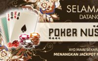 Daftar Pokernusa Login Link Alternatif Poker Nusa Mantap