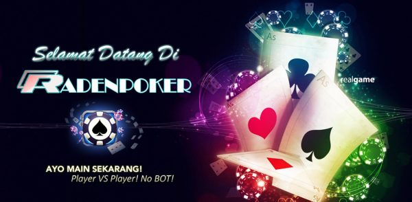 Daftar Radenpoker Login Link Alternatif Raden Poker