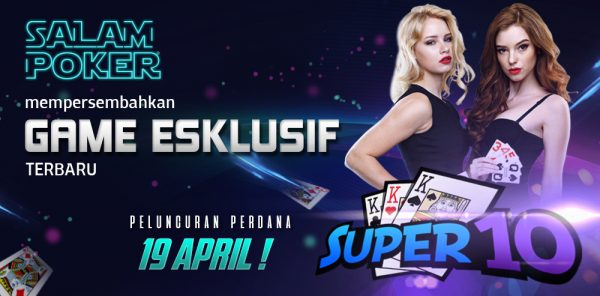 Daftar Salampoker Login Link Alternatif Salam Poker