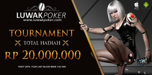 Daftar luwakpoker Login Link Alternatif luwak poker