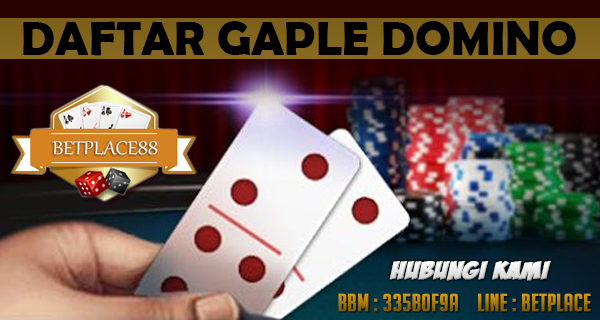 Daftar Gaple28 Agen Judi Gaple 28 Link Login Gaple 28