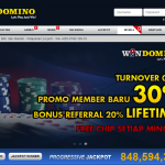 Daftar WinDomino QQ Main Game Win Domino Online Terbaru