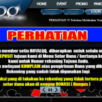 Main Judi Domino RoyalQQ Daftar Royal QQ Poker Online